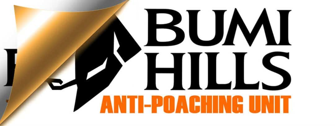 Bumi Hills Anti Poaching Unit (BHAPU)