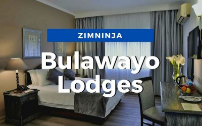 Bulawayo Lodges