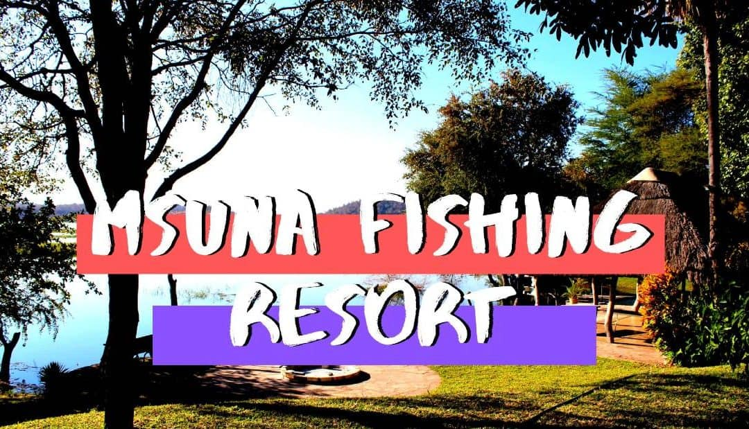 Msuna Fishing Resort