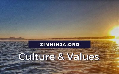 Our Culture & Values