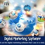 Digital Marketing Software