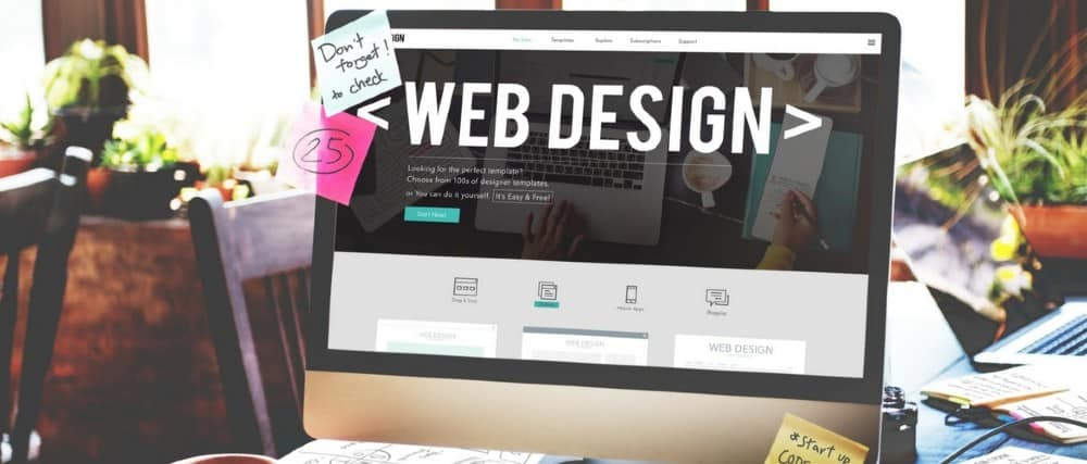 Choose a web design company in Zimbabwe