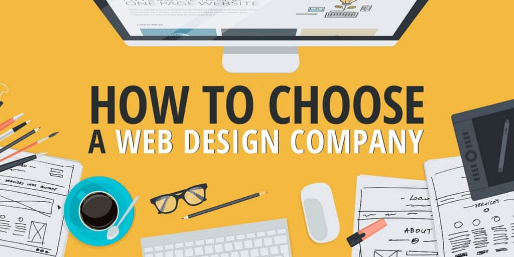 How to choose the best web designer